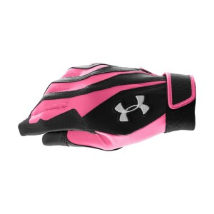 batting gloves UA