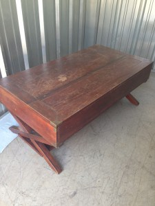 ugly coffee table