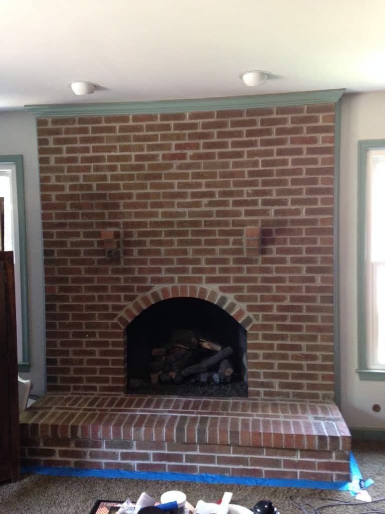 fireplace before no shelf sxs