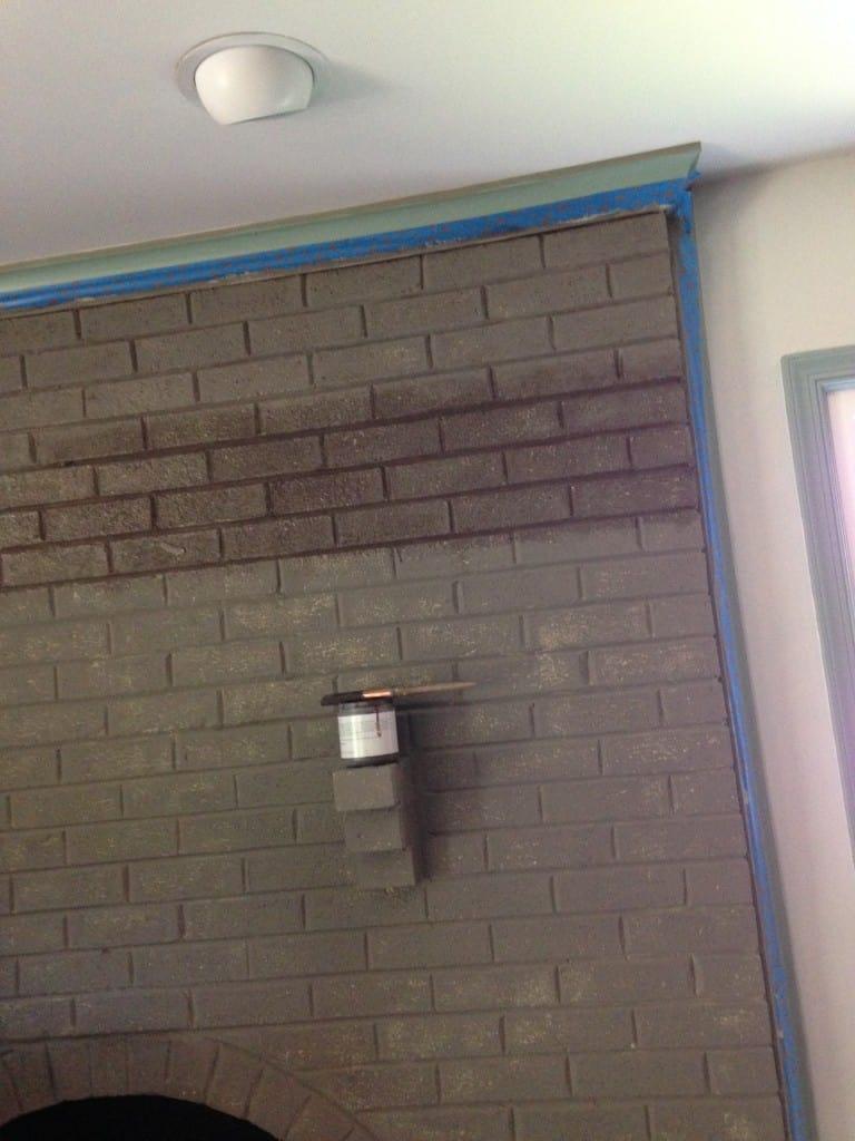 fireplace glazing sxs
