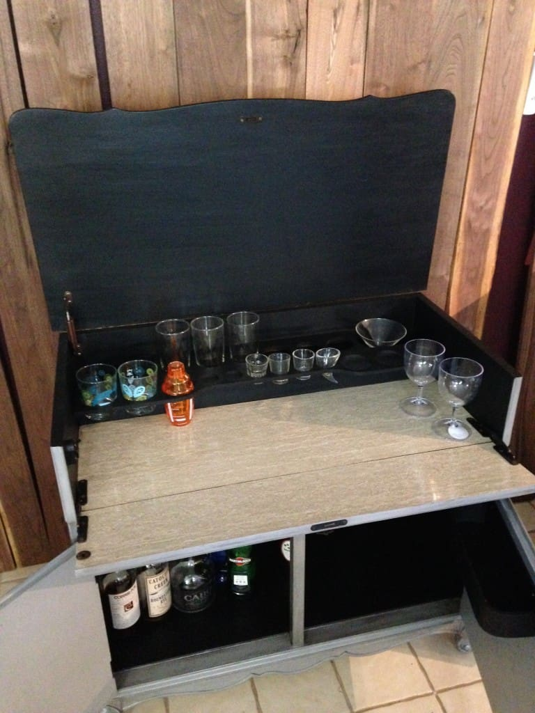sxs fp dry bar after inside top