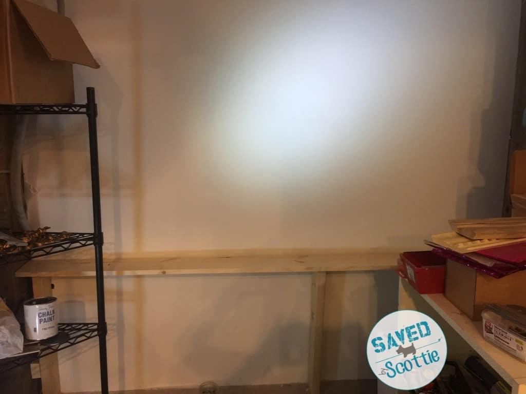 sxs first row shelves
