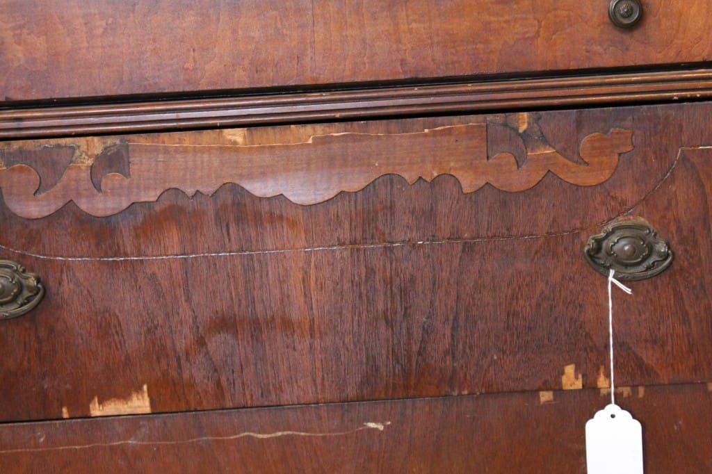 sxs mojito dresser trim before