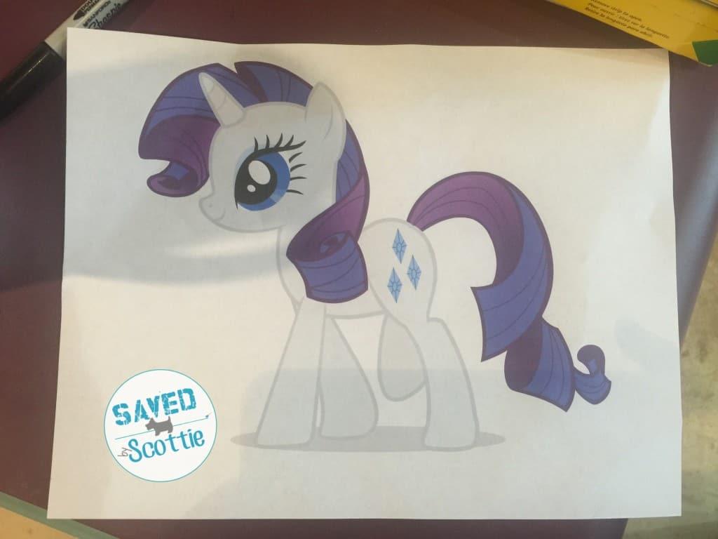 SxS Pony inspiration