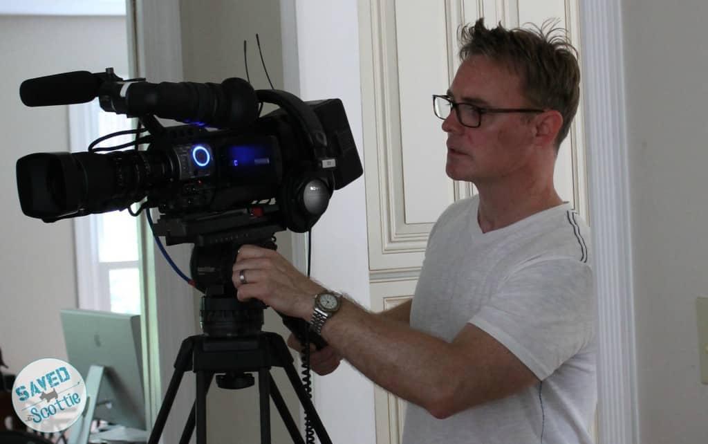 sxs filming Jeff