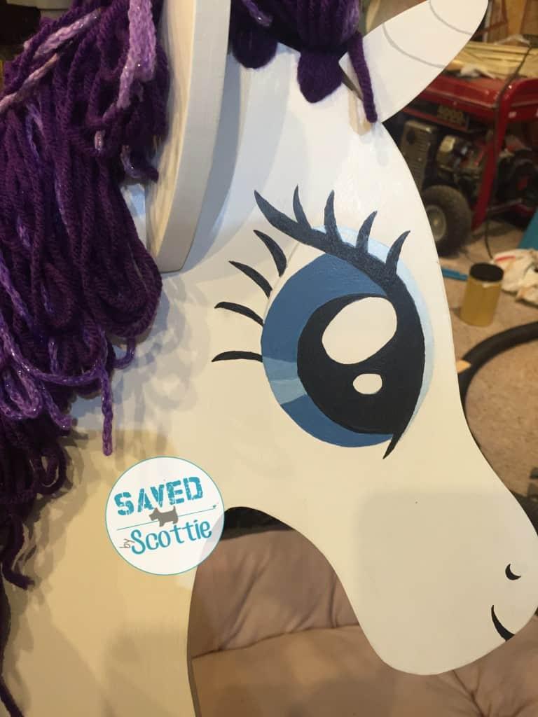 sxs pony eye shimmer