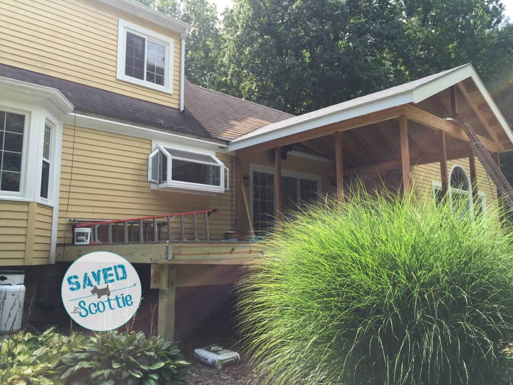 sxs deck roof mismatch