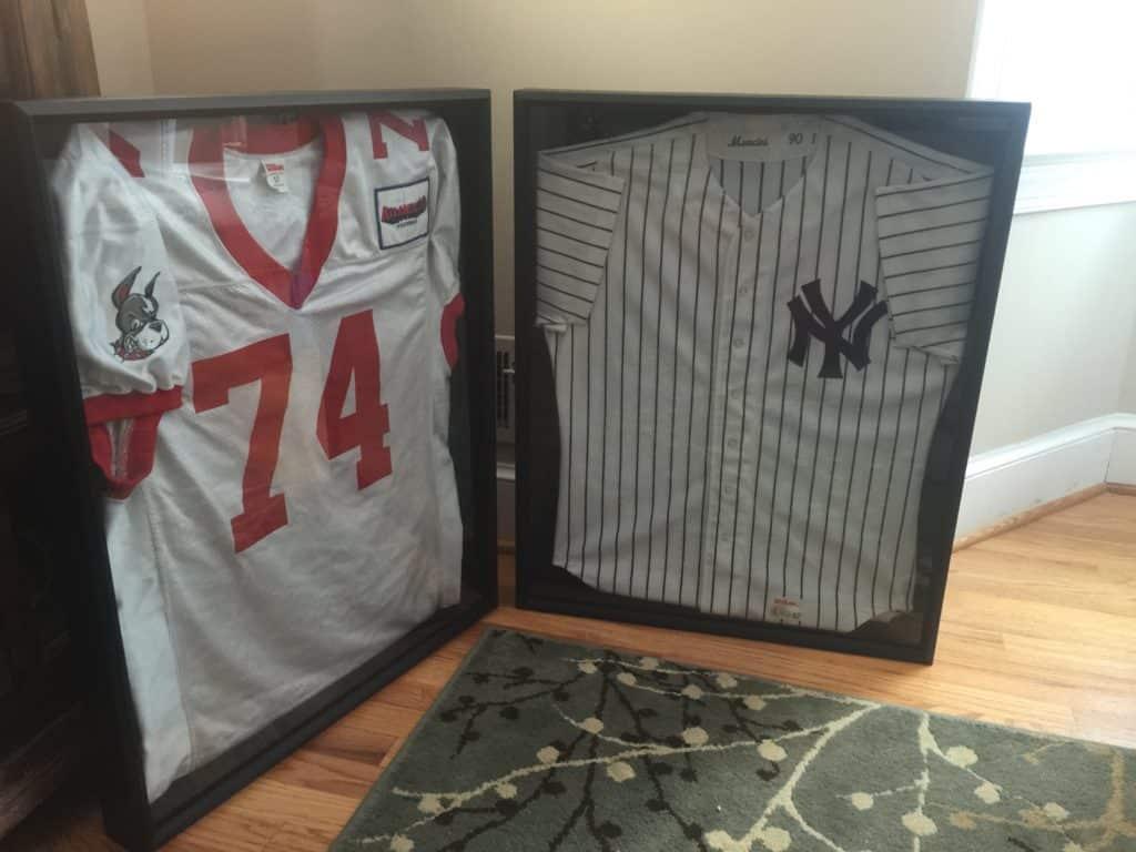 sxs home gym jersey frames