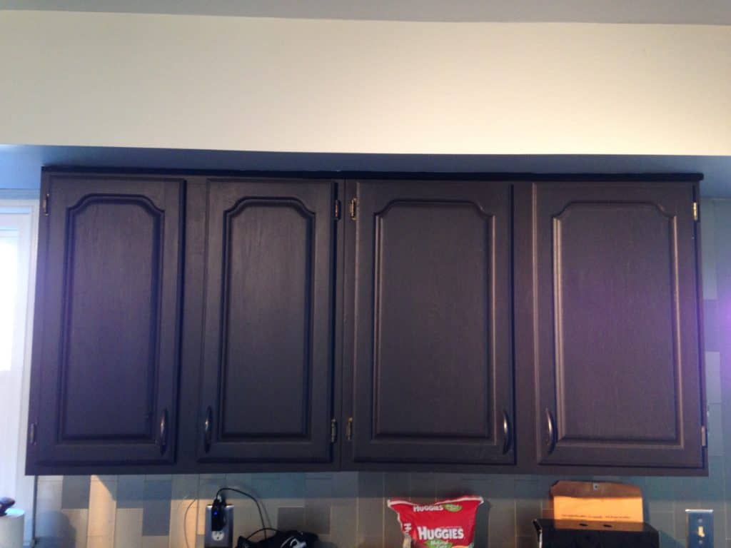sxs upper cabinets before