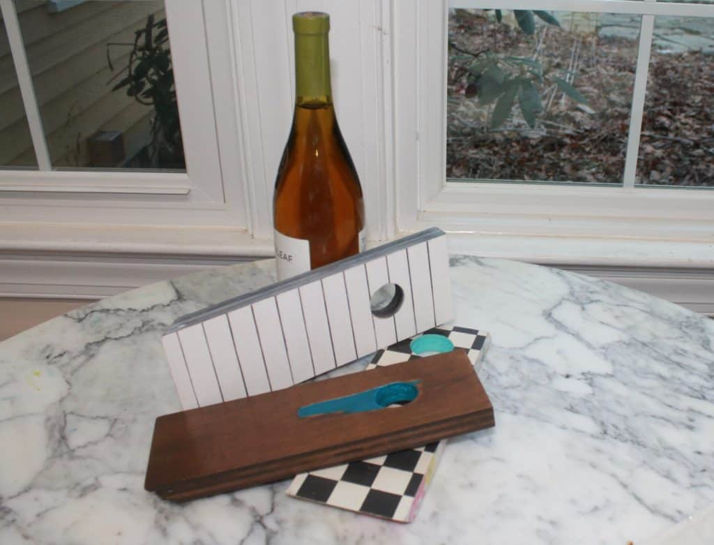 wine balancers three styles and bottle saved by scottie
