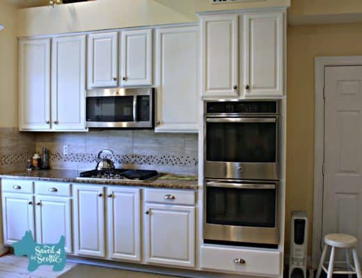 Saved by Scottie Alamo kitchen cook area after