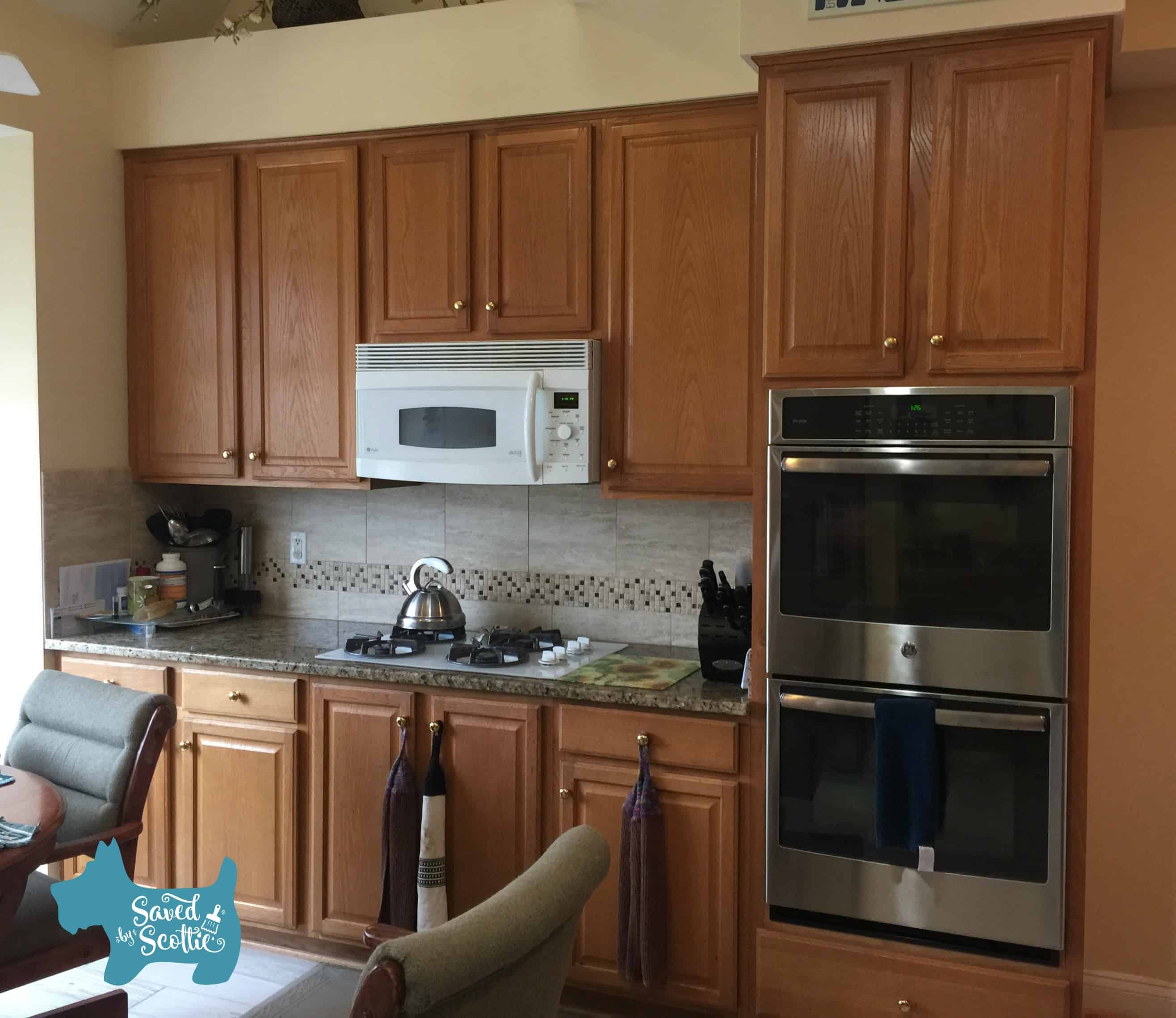 Saved by Scottie Alamo kitchen cook area before
