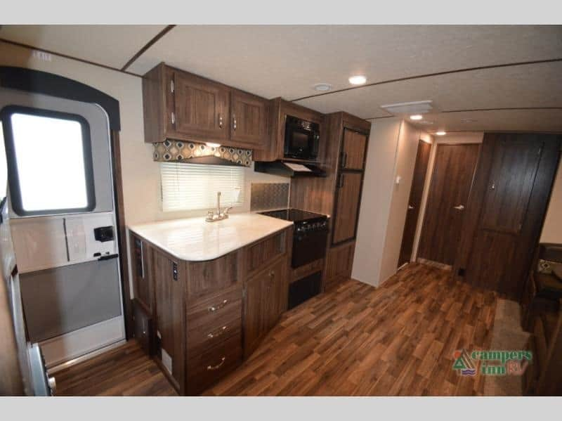 The rv remodel - Saved by Scottie