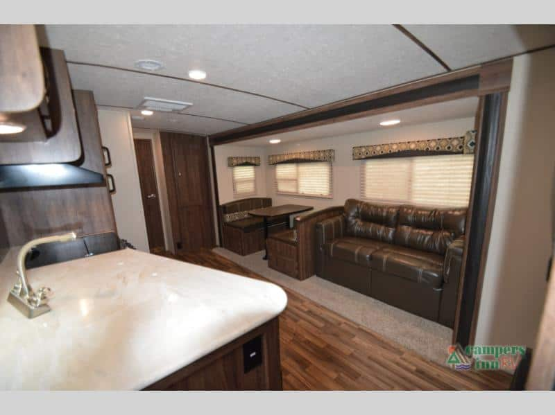 rv remodel- The finished product! - Saved by Scottie
