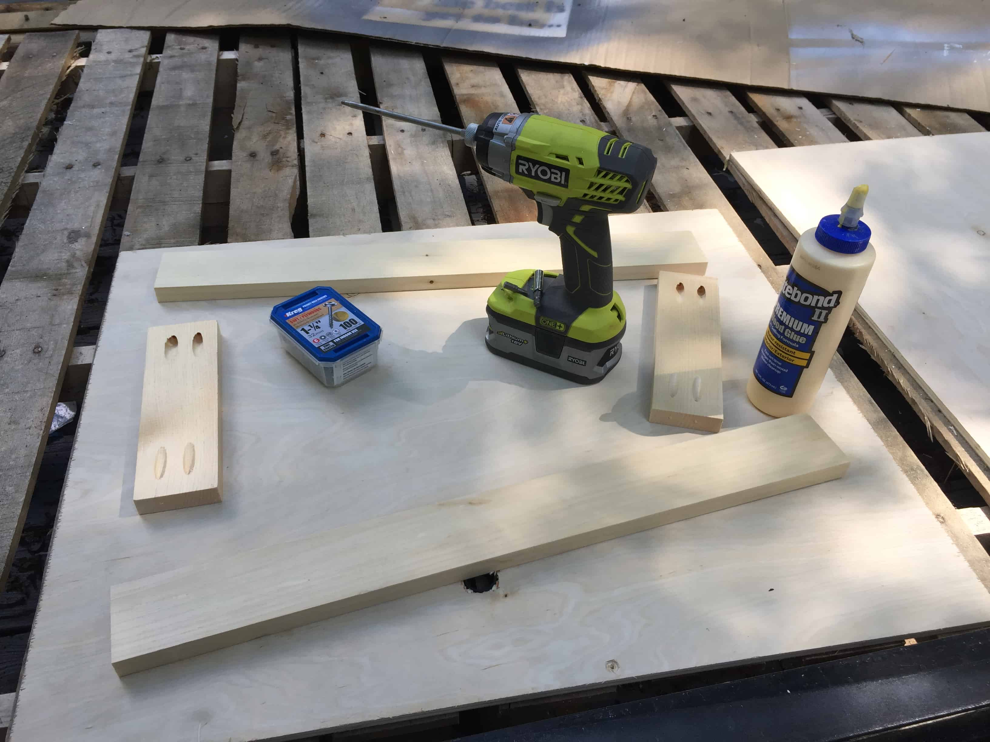 Saved by Scottie rv remodel storage cabinet build door assembly