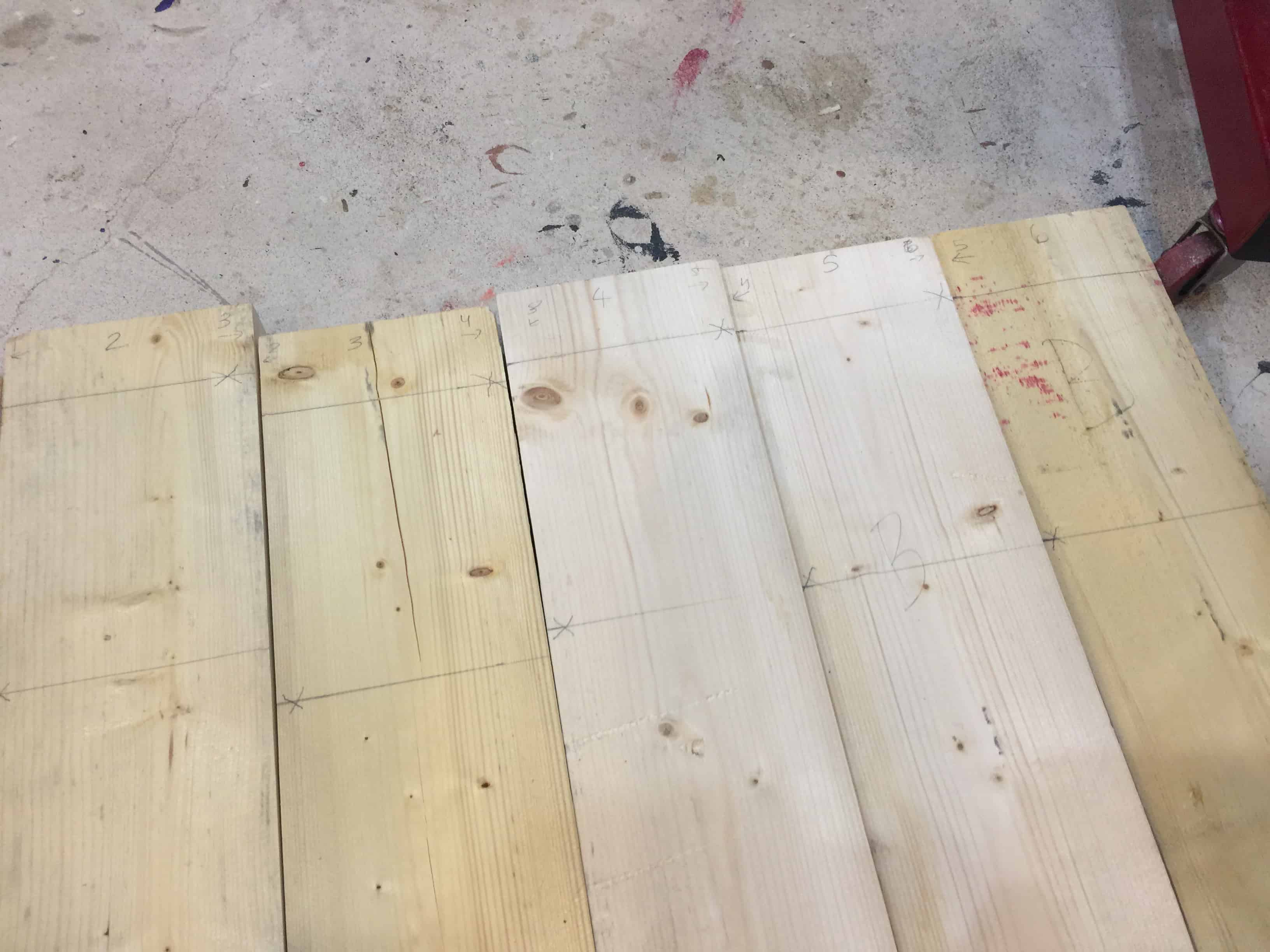 Saved by Scottie corbels and countertops markup for pocket holes
