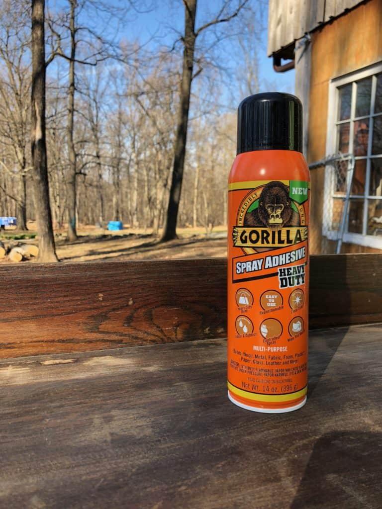 Saved by Scottie DLawless umbrella dresser awesome gorilla glue adhesive