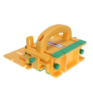 gripper push block for table saw