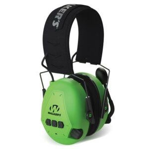 hearing protection with bluetooth