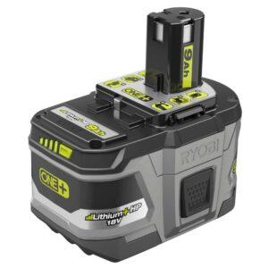 ryobi one plus high capacity battery